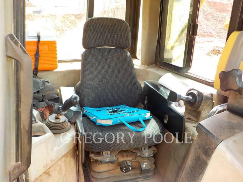 CATERPILLAR TRACK TYPE TRACTORS D6R II equipment  photo 21