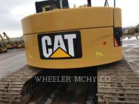 CATERPILLAR TRACK EXCAVATORS 321D LCR equipment  photo 5