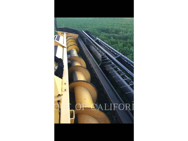NEW HOLLAND LTD. С/Х ВАЛКОУКЛАДЧИК H8040   GT10840 equipment  photo 4