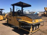 Equipment photo CATERPILLAR CW34 COMPATTATORI GOMMATI PNEUMATICI 1