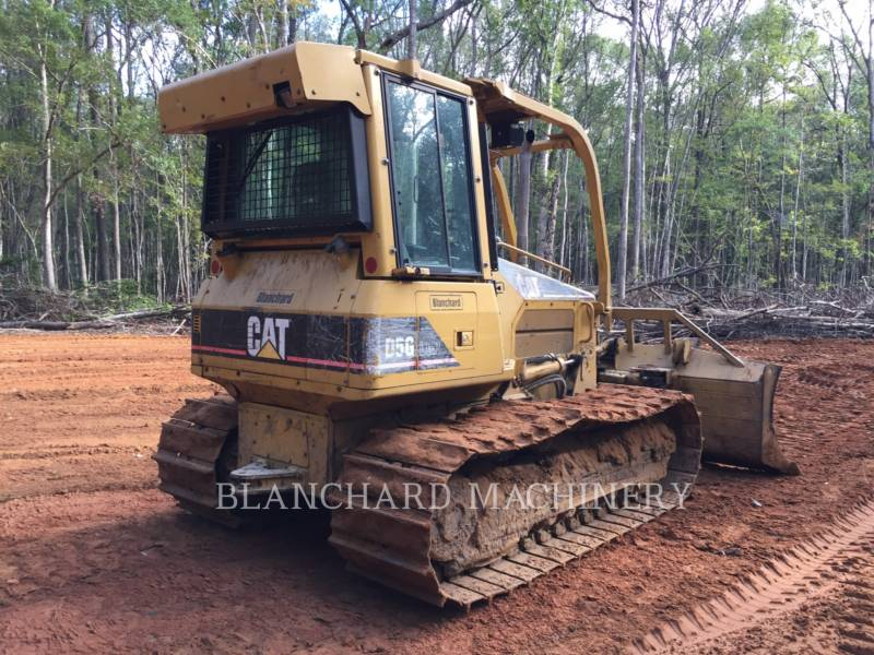 CATERPILLAR TRACTEURS SUR CHAINES D5GLGP equipment  photo 3