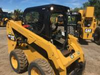 CATERPILLAR MINICARGADORAS 236D equipment  photo 8