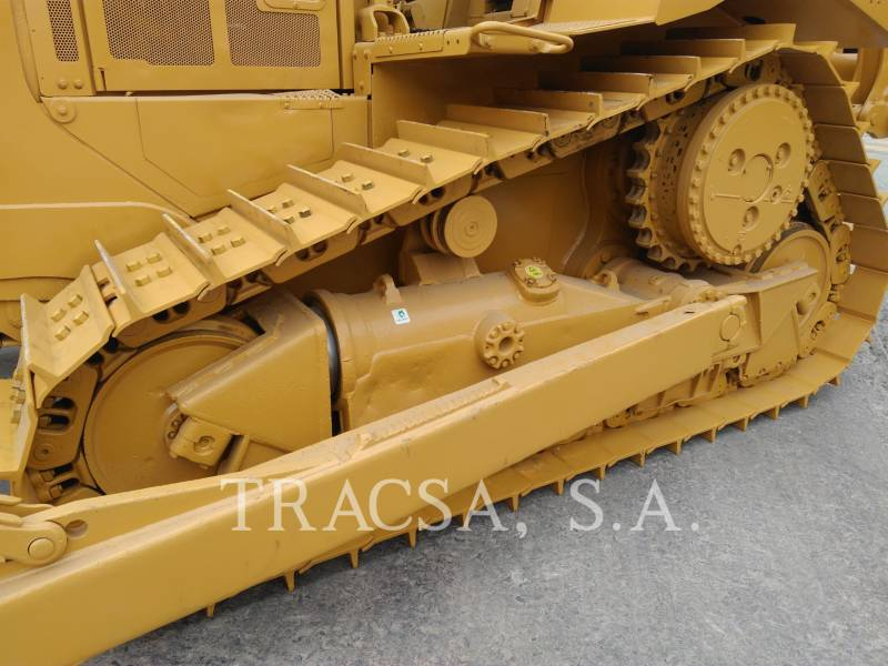 Caterpillar TRACTOARE CU ŞENILE D6T equipment  photo 12