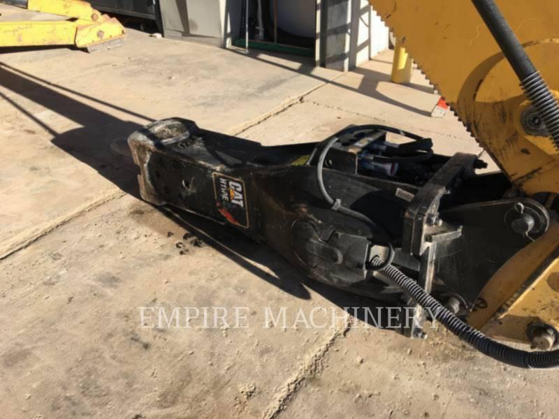 CATERPILLAR WT - ハンマー H110ES equipment  photo 7