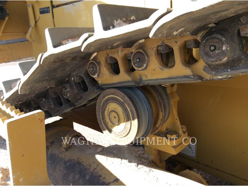 CATERPILLAR TRACTORES DE CADENAS D6T XL equipment  photo 10