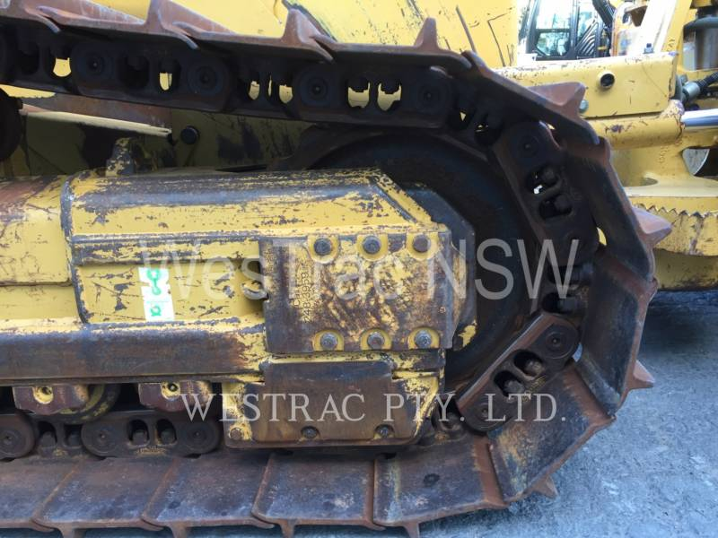 CATERPILLAR TRATORES DE ESTEIRAS D6KXL equipment  photo 8