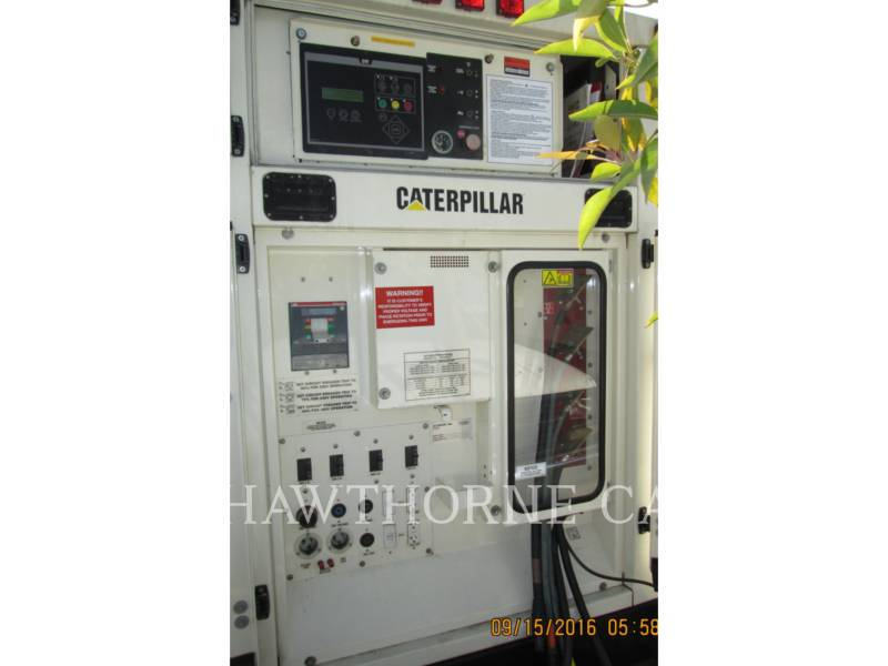 OTHER PORTABLE GENERATOR SETS (OBS) APS150 equipment  photo 5