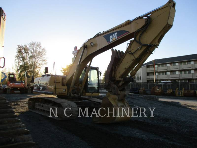 CATERPILLAR ESCAVADEIRAS 325D L equipment  photo 11