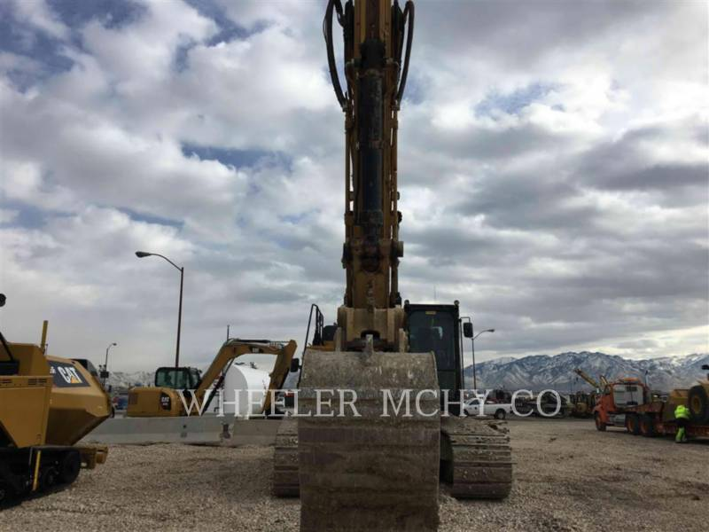 CATERPILLAR EXCAVADORAS DE CADENAS 349F L THM equipment  photo 7