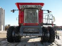 AGCO-MASSEY FERGUSON COMBINADOS MF9795C equipment  photo 2
