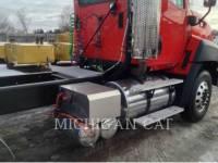 CATERPILLAR ON HIGHWAY TRUCKS CT660 T13A6 equipment  photo 20