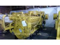 Equipment photo CATERPILLAR G3516 FIXE - GAZ NATUREL 1