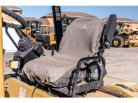 CATERPILLAR VIBRATORY DOUBLE DRUM ASPHALT CC34 equipment  photo 9