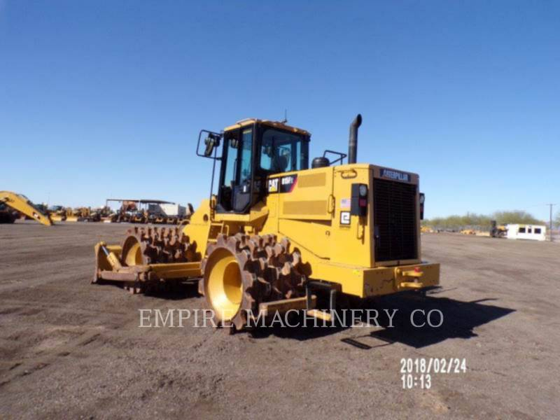 CATERPILLAR コンパクタ 815F equipment  photo 16