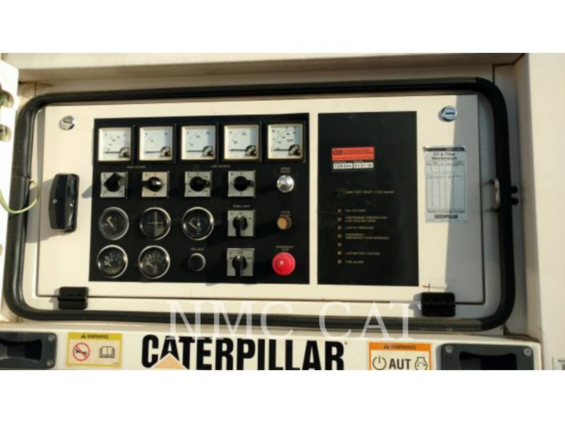 CATERPILLAR PRZENOŚNE ZESTAWY GENERATORÓW XQ60P2 equipment  photo 2