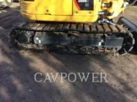 CATERPILLAR TRACK EXCAVATORS 308E2CRSB equipment  photo 13