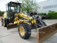 NEW HOLLAND MOTONIVELADORAS 106.6A equipment  photo 6