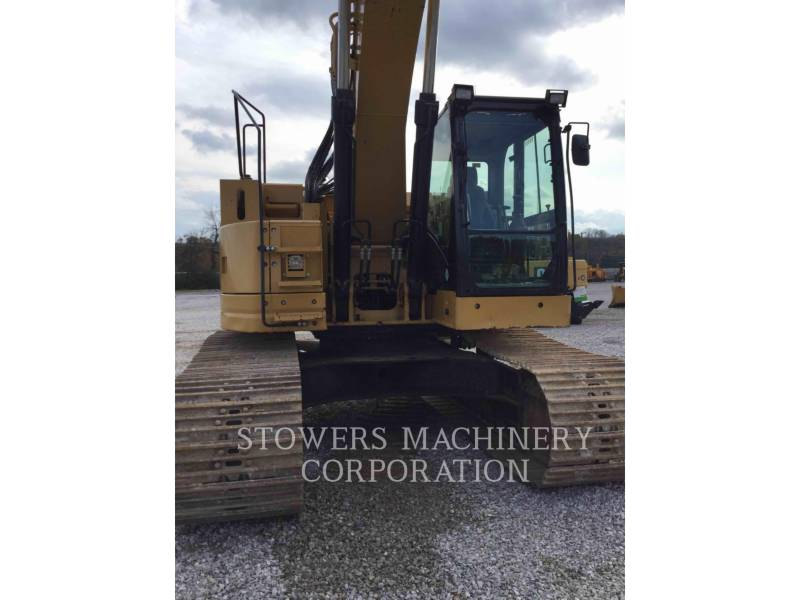 CATERPILLAR トラック油圧ショベル 328DLCR equipment  photo 6