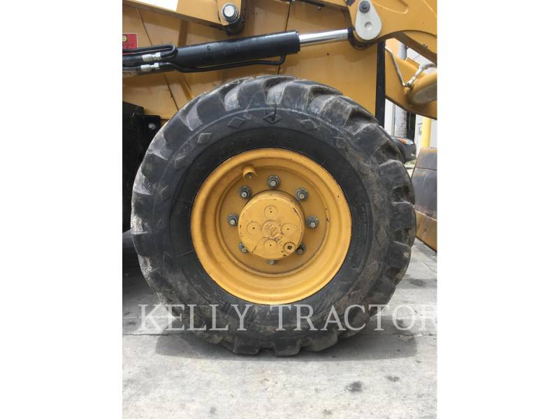 CATERPILLAR CHARGEUSES-PELLETEUSES 420FIT equipment  photo 11