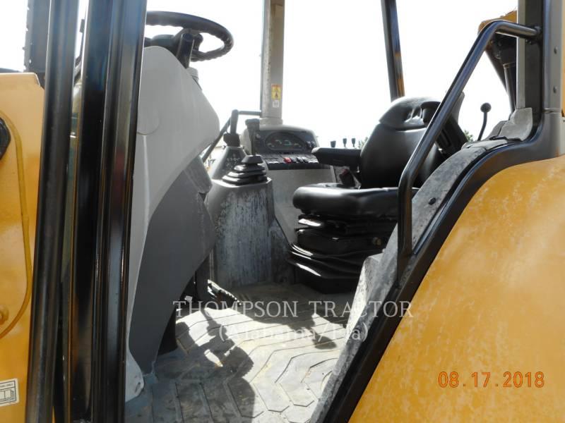 CATERPILLAR KOPARKO-ŁADOWARKI 416F2ST equipment  photo 3