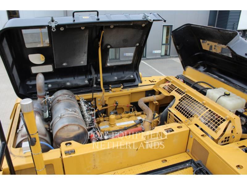CATERPILLAR BERGBAU-HYDRAULIKBAGGER 336FL XE equipment  photo 17