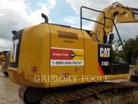 CATERPILLAR トラック油圧ショベル 316E L equipment  photo 11