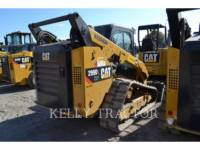 CATERPILLAR CARREGADEIRAS TODO TERRENO 299D2XHP equipment  photo 3