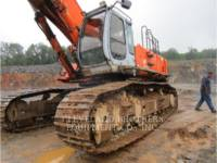 HITACHI TRACK EXCAVATORS EX750 equipment  photo 2