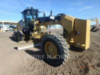 CATERPILLAR RÓWNIARKI SAMOBIEŻNE 120M2 equipment  photo 1
