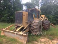 Equipment photo TIGERCAT 620E FORESTAL - ARRASTRADOR DE TRONCOS 1