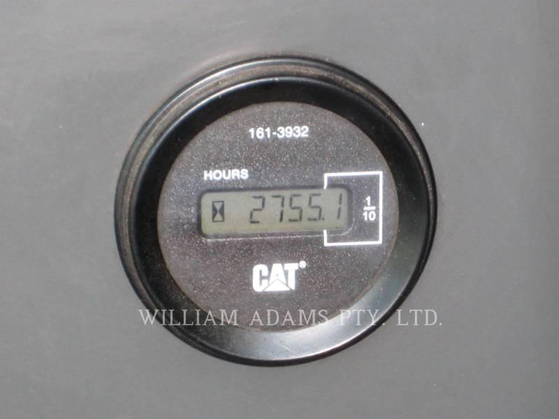 CATERPILLAR PELLE MINIERE EN BUTTE 311 D LRR equipment  photo 8