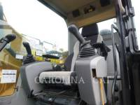 CATERPILLAR TRACK EXCAVATORS 336FL QC equipment  photo 7