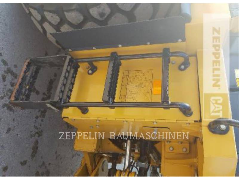 CATERPILLAR 轮式装载机/多功能装载机 966H equipment  photo 19