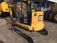 Equipment photo CATERPILLAR 302.7D ESCAVATORE/ESCAVATORE FRONTALE DA MINIERA 1