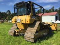 CATERPILLAR TRACK TYPE TRACTORS D 6 N LGP equipment  photo 2