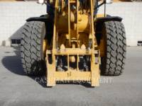 CATERPILLAR INDUSTRIAL LOADER 938K equipment  photo 6