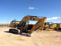CATERPILLAR PELLES SUR CHAINES 329EL TC equipment  photo 4