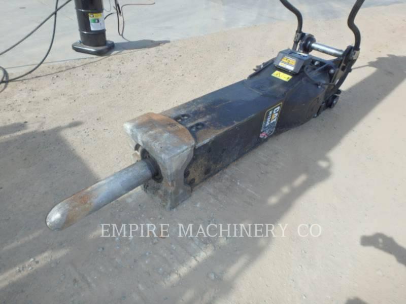 CATERPILLAR MARTELO H130ES equipment  photo 4