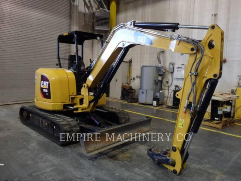 CATERPILLAR トラック油圧ショベル 305E2CR equipment  photo 1