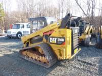 CATERPILLAR CARREGADEIRA DE ESTEIRAS 299DXHP equipment  photo 4