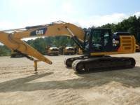 CATERPILLAR TRACK EXCAVATORS 329 F L equipment  photo 5