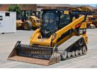 Equipment photo CATERPILLAR 297 D CARREGADEIRAS TODO TERRENO 1