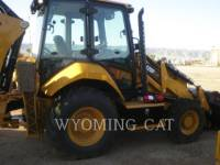CATERPILLAR BACKHOE LOADERS 420F2IT equipment  photo 13