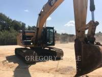 CATERPILLAR TRACK EXCAVATORS 324E L equipment  photo 3