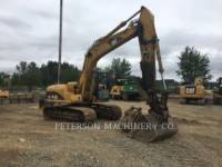 CATERPILLAR TRACK EXCAVATORS 315C L equipment  photo 2