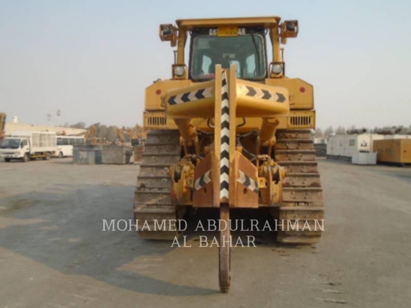 CATERPILLAR CIĄGNIKI GĄSIENICOWE D8RLRC equipment  photo 4