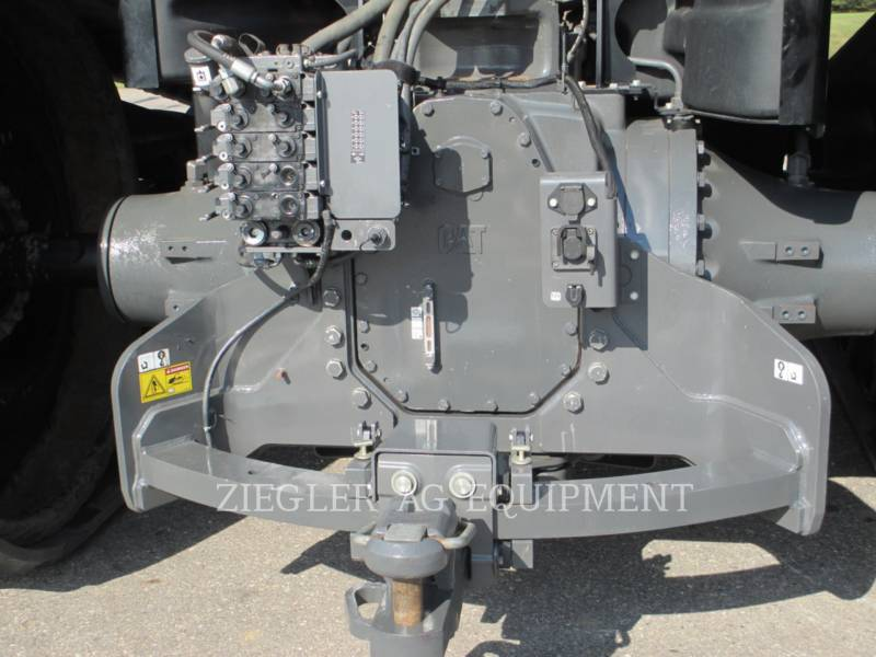 AGCO-CHALLENGER AG TRACTORS MT865C equipment  photo 13