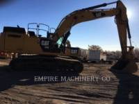 CATERPILLAR TRACK EXCAVATORS 349EL    P equipment  photo 5