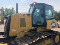 CATERPILLAR TRACK TYPE TRACTORS D 6 K2 LGP equipment  photo 7