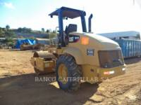 CATERPILLAR COMPACTADORES DE SUELOS CS-423E equipment  photo 5